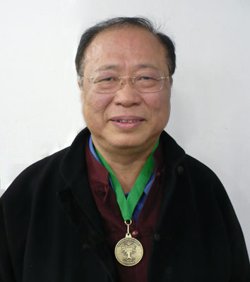 Johnny Lu - JIA Professor