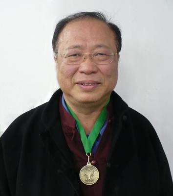 Johnny Lu - JIA Professor