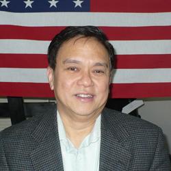 John Liao - business man